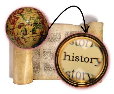 История ментальных карт